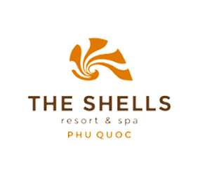 logo the shells