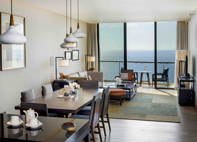 PHÒNG GRAND OCEAN VIEW RESIDENCE