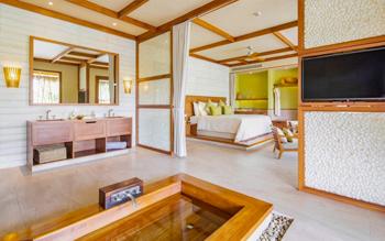 Villa Một Phòng Ngủ Hồ Bơi Riêng