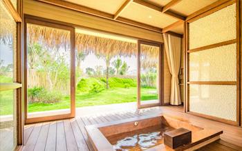Villa Hướng Biển Hai Phòng Ngủ Hồ Bơi Riêng
