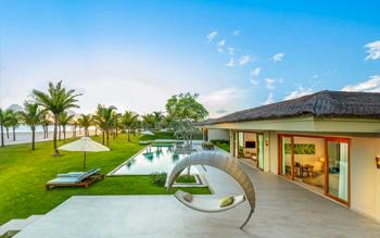 Villa Hướng Biển Năm Phòng Ngủ