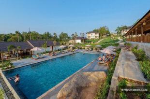 Camia Resort & Spa Phú Quốc