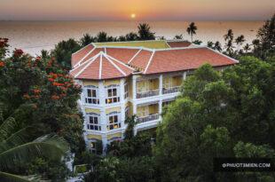 La Veranda Resort Phú Quốc