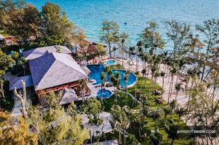 Ocean Bay Phú Quốc