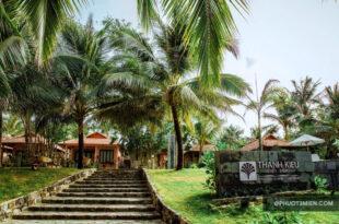 Thanh Kieu Beach Resort Phu Quoc